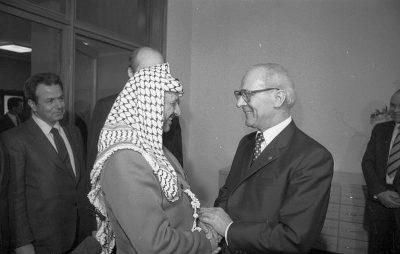 Feindbild Israel
