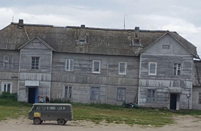 Der erste Gulag