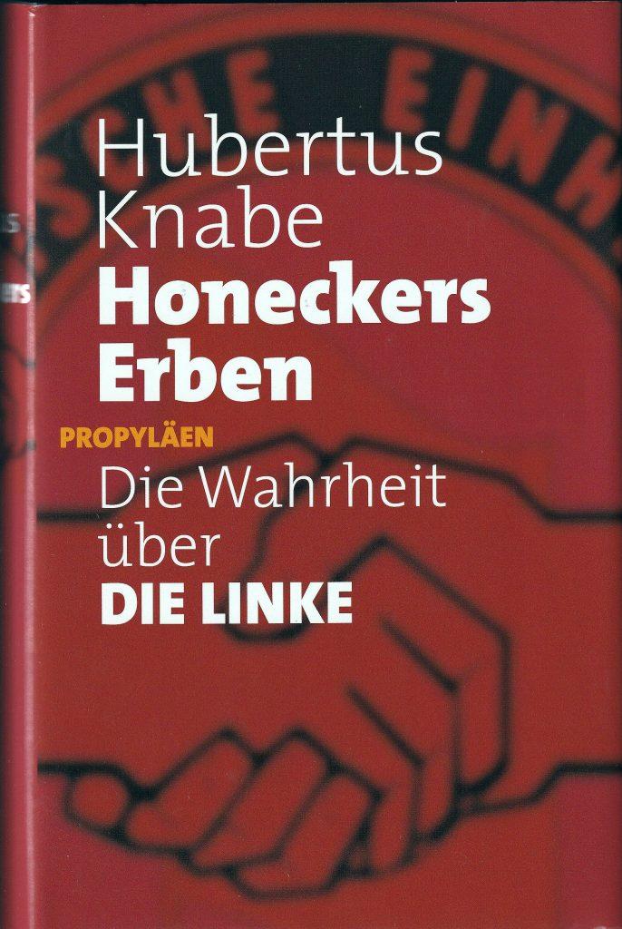In gewohnter Gründlichkeit dokumentiert Hubertus Knabe das Ausmaß der personellen, programmatischen, organisatorischen und finanziellen Kontinuität von der SED zur Partei Die LINKE