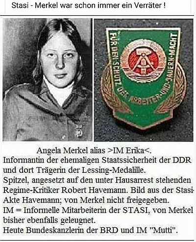 Im Erika Merkel