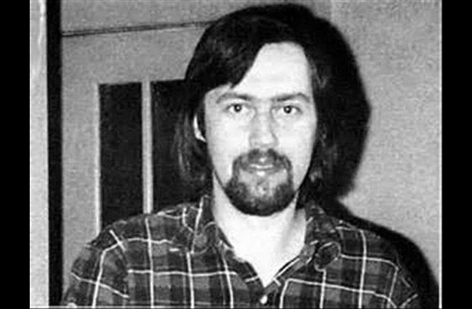 Der Schriftsteller und DDR-Dissident Jürgen Fuchs war 9 Monate im Stasi-Gefängnis Hohenschönhausen inhaftiert.