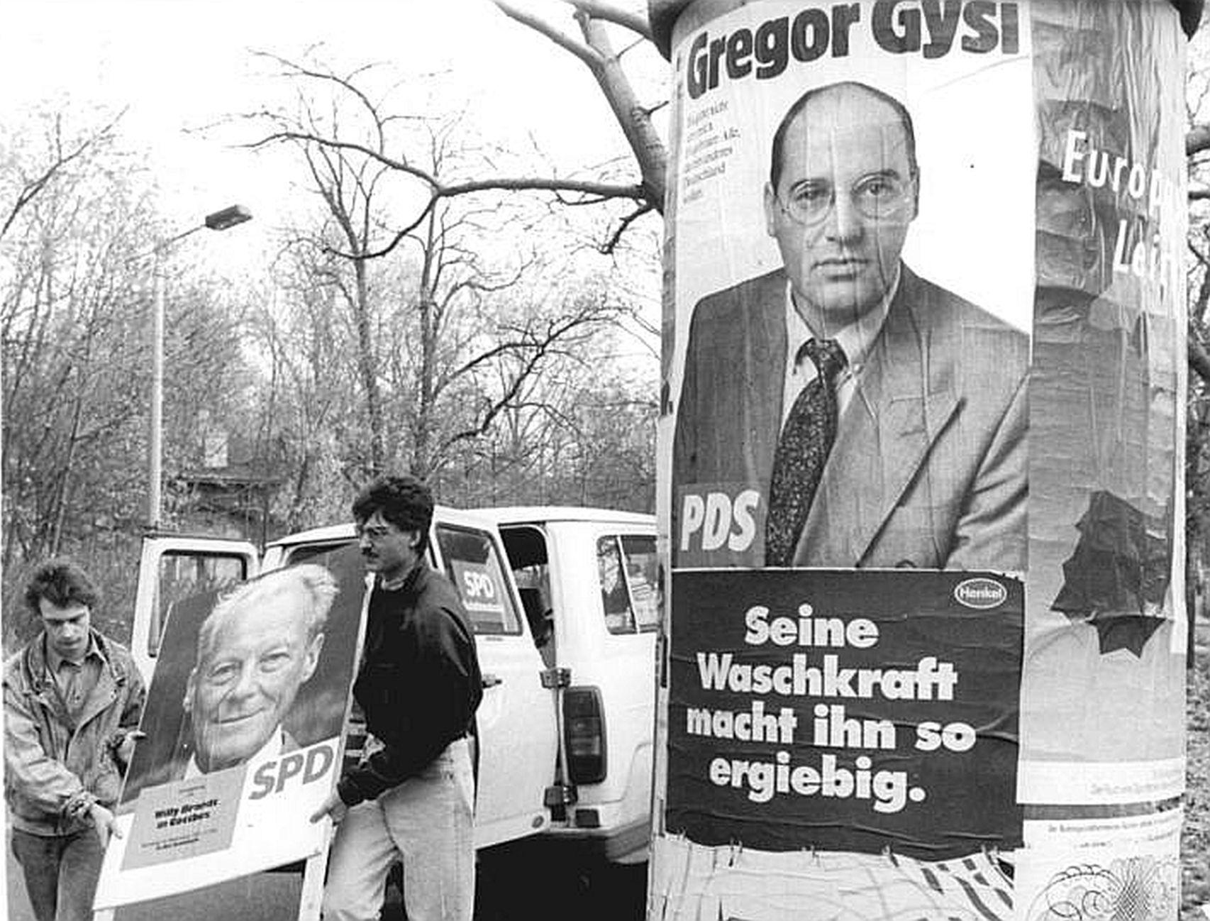 Gregor gysi vermögen