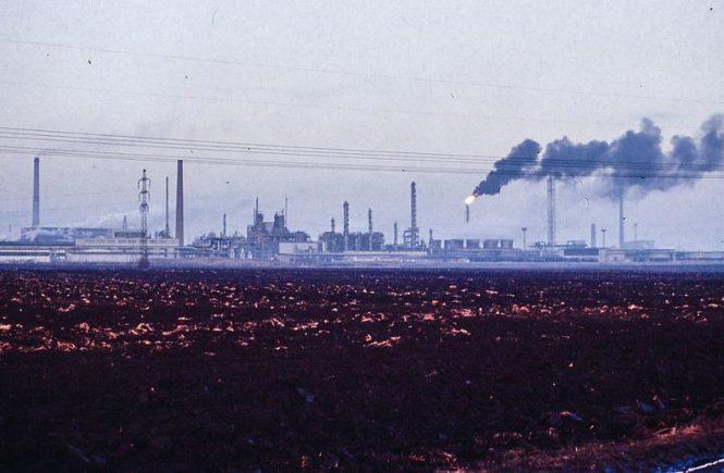 Klimakiller DDR