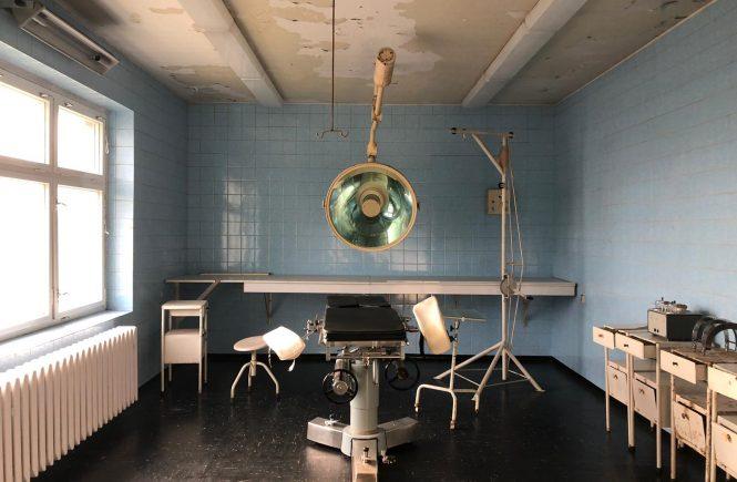 Der Häftlingsarzt der Stasi