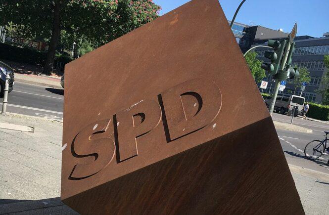 SPD und Linke