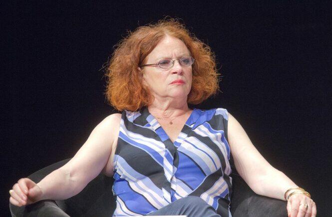 Anetta Kahane und der Geschichtslehrerverband
