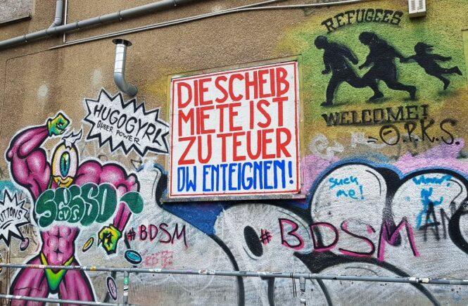 Klassenkampf per Volksentscheid